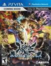 PlayStation Vita: Muramasa Rebirth